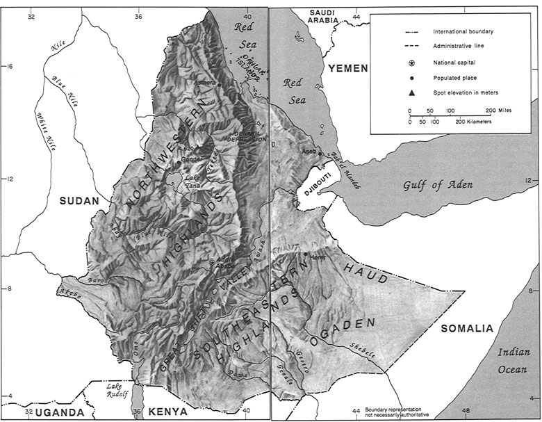physical landscape of ethiopia essay Studymode - premium and free essays, term papers & book notes essays home essays physical geography physical geography.