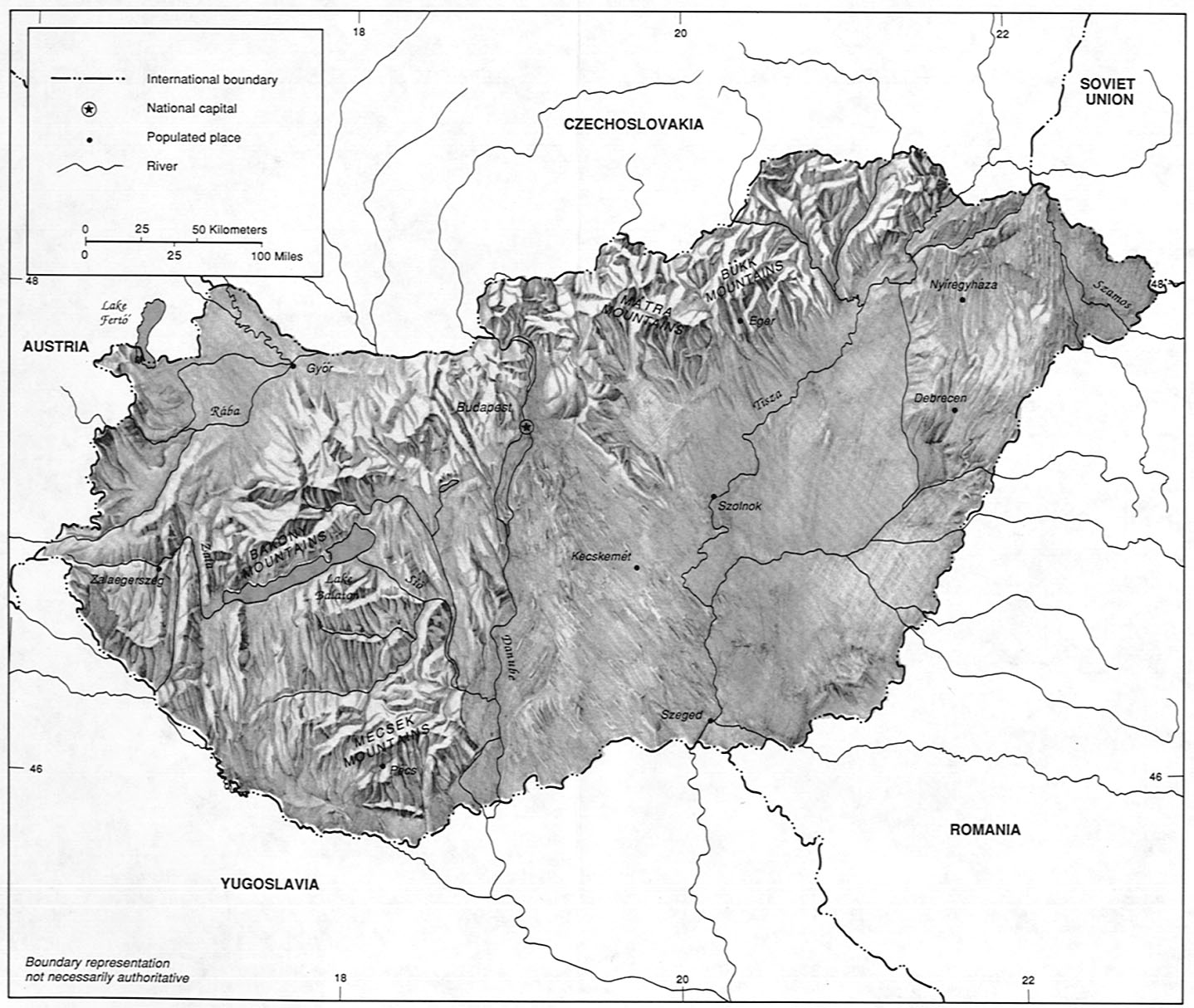 Hungary topography flags maps economy history climate 6 although hungary gumiabroncs Image collections