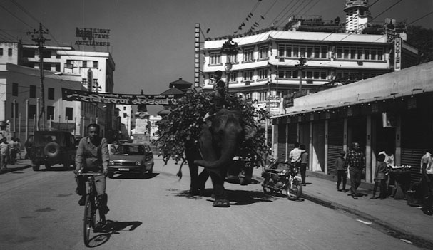 road transport in nepal essay Transportation in nepal : roadways, airways, railways, waterways, ropeways transport means carrying people and goods from one place to another, for example, by using buses or trains it is very important both in our daily life and in the process of national development.