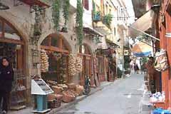 Arabatzoglou Street